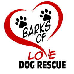 Barks Of Love Dog Rescue
